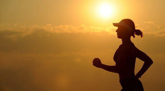 Come allenarsi e mantenere la forma fisica quando si è in viaggio