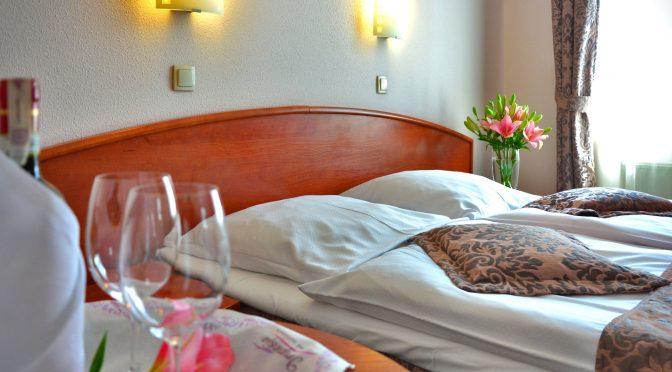 Dormire a Perugia: 6 sistemazioni per ogni esigenza