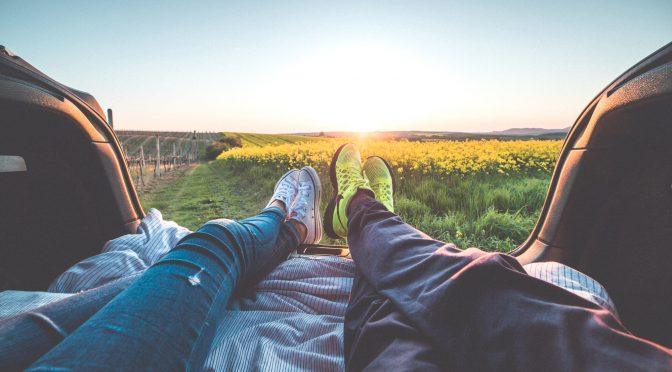 Hotel o ostello? B&B o campeggio? Couchsurfing o Airbnb? Come dormire in viaggio