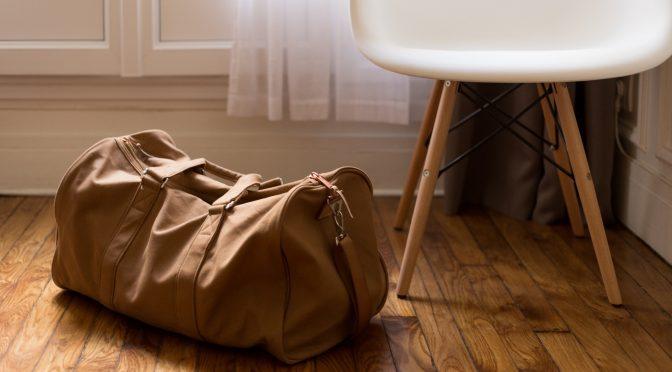 Cosa mettere in valigia – Generatore di liste