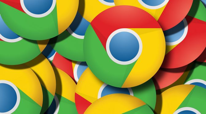 Google Chrome: recensione 2017