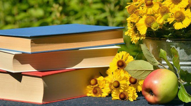Migliori libri del 2017: cosa leggere quest'anno