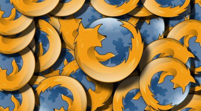 Mozilla Firefox: recensione 2017