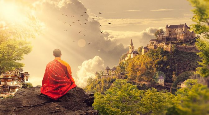 Migliori app di meditazione: meditare per novellini ed esperti