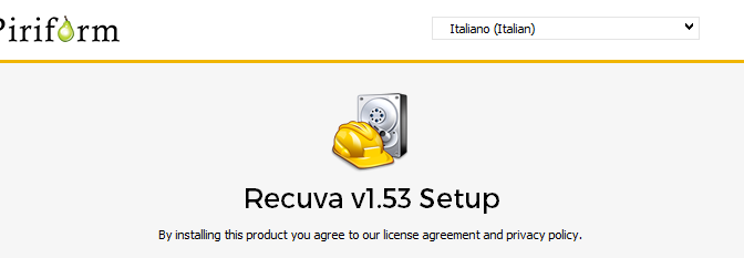 Come recuperare i file eliminati dal PC con Recuva (tutorial)