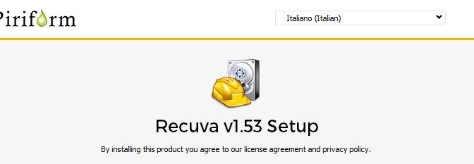 Come recuperare i file eliminati dal PC con Recuva (tutorial)