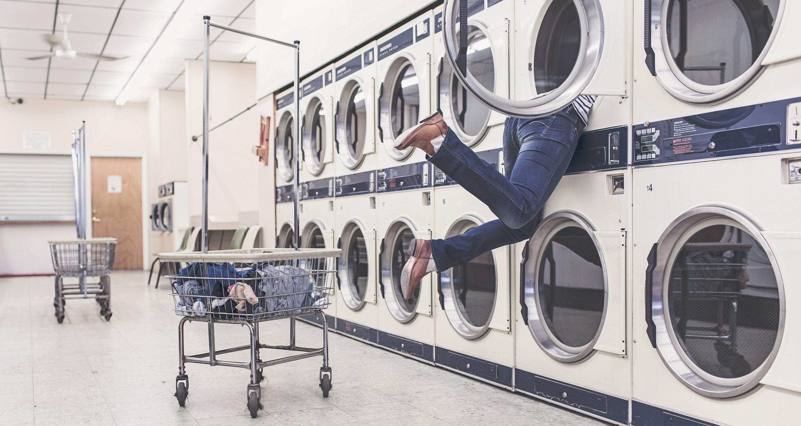 Le 5 migliori lavatrici del 2018