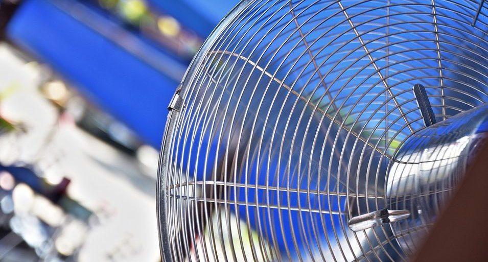 I 5 migliori ventilatori del 2018