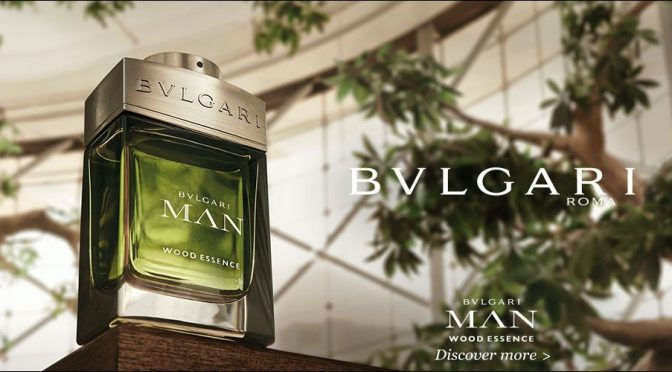 Bulgari Man Wood Essence: recensione 2018