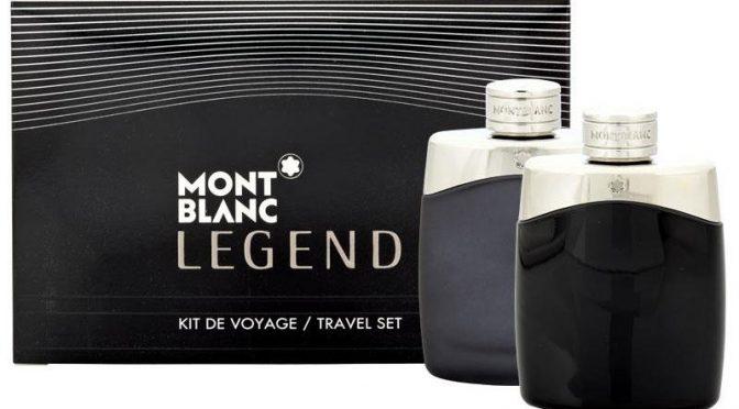 Montblanc Legend EDT: recensione e opinioni