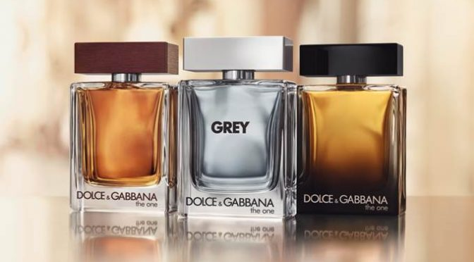 Dolce & Gabbana The One Grey: recensione 2018