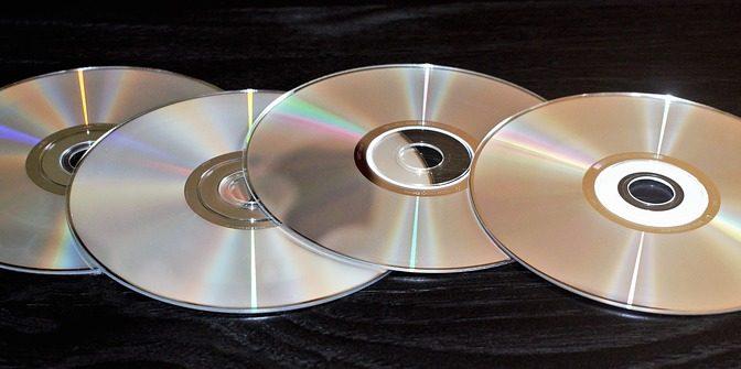 I 5 migliori programmi per masterizzare CD