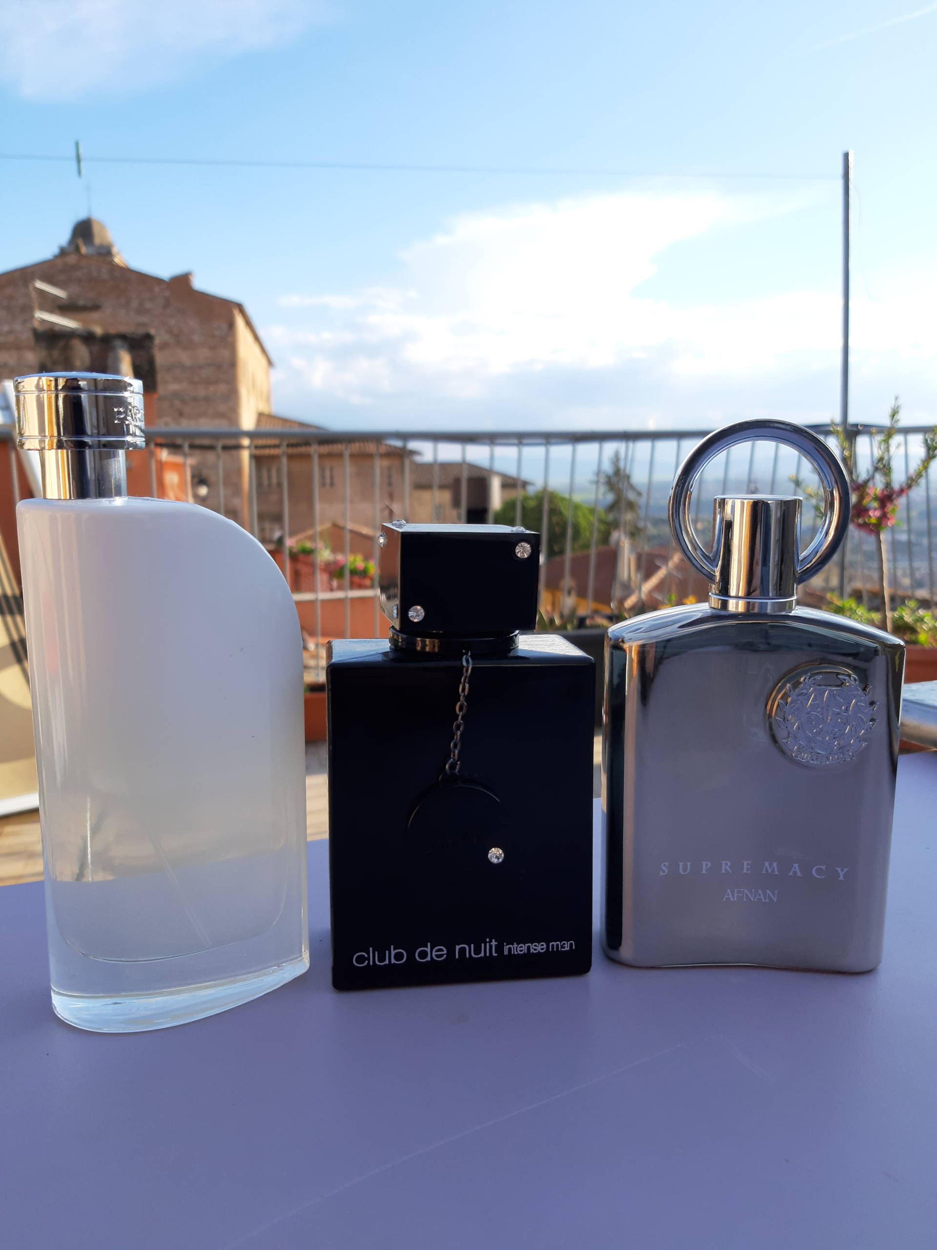 profumo creed equivalenza