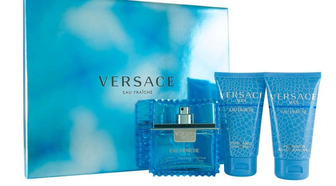 Versace Eau Fraiche: recensione ed opinioni