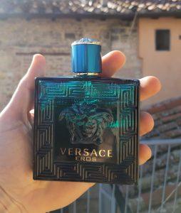 Versace Eros 2