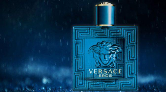 Con Versace Eros si rimorchia? La recensione!