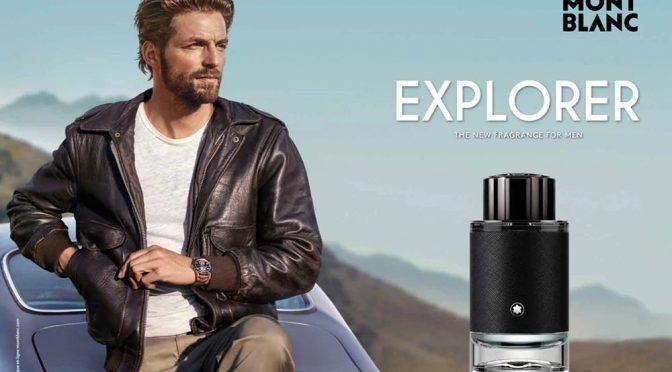 Recensione Montblanc Explorer: un'imitazione di marca di Creed Aventus