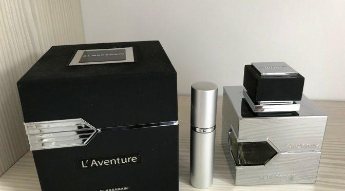 Al Haramain L'Aventure, recensione: è un buon clone di Aventus?