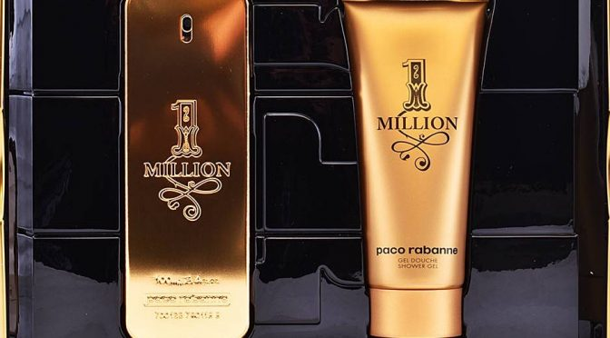 [Recensione] 1 Million: lo storico profumo da uomo di Paco Rabanne