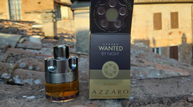 Azzaro Wanted & Azzaro Wanted By Night: recensione e confronto