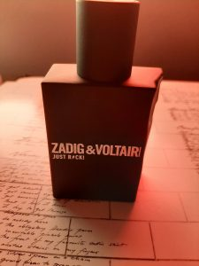 just rock zadig voltaire