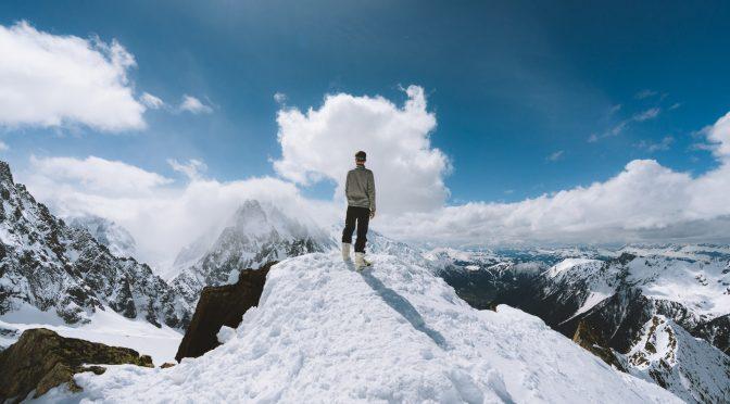 Profumi Invernali da Uomo: le migliori fragranze per l'Inverno 2020