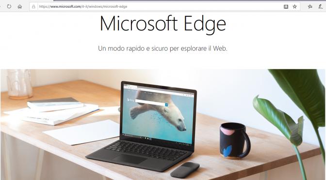 """Recensione Microsoft Edge: il Browser """"ufficiale"""" di Windows"""