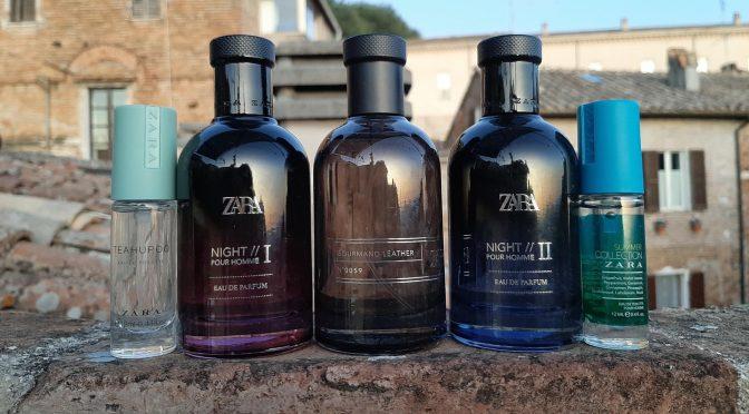 Profumi Zara (dupe e non): recensione ed opinioni