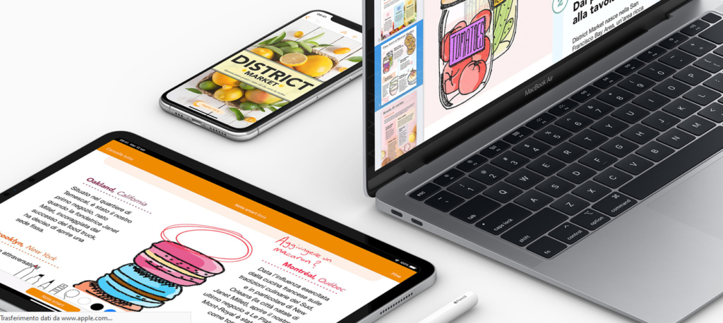 migliori app per scrivere pages