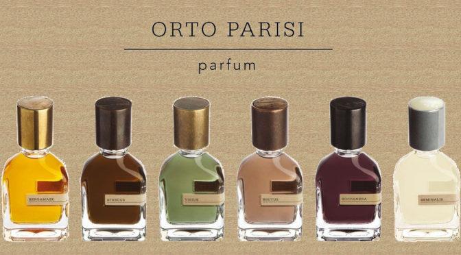 Profumi Orto Parisi: le recensioni