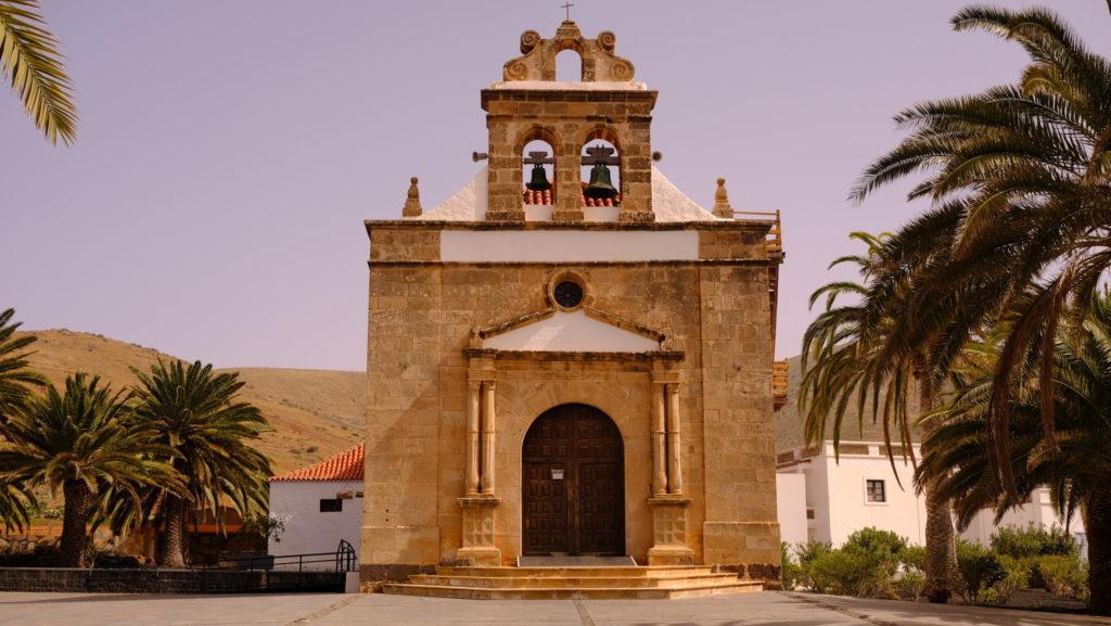 chiesa betancuria