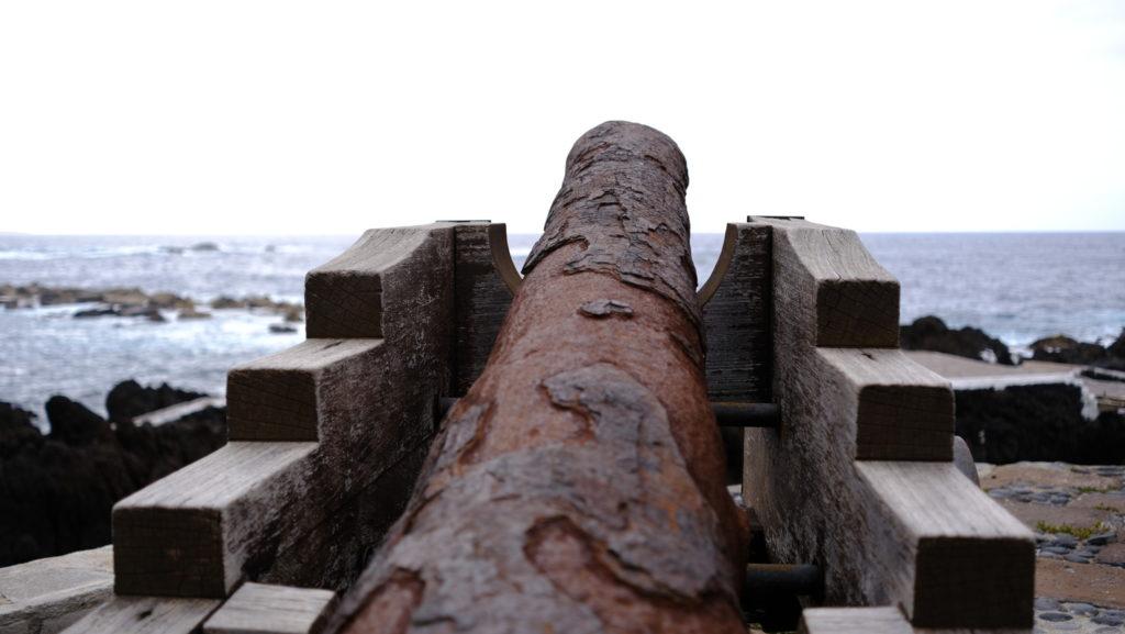 cannone garachico