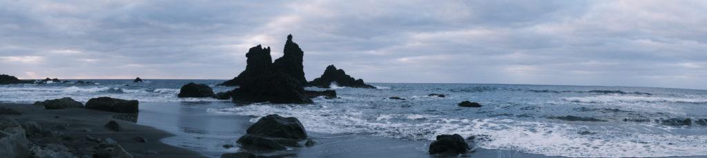 playa di benijo