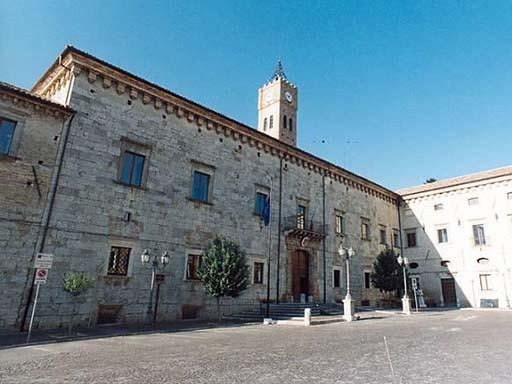 palazzo ducale atri